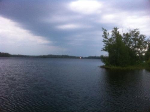 Lake View - Whitewater Lake