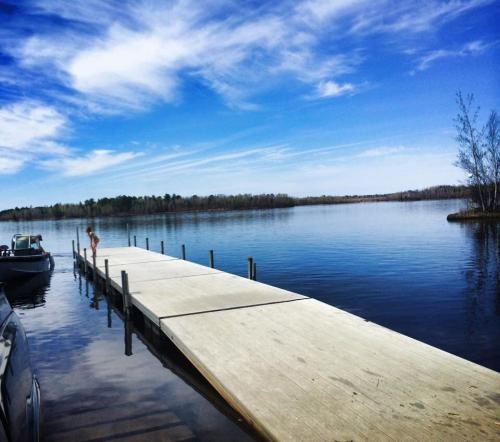 Fisherman's Point Boat Launch - Memorial Day Weekend 2014